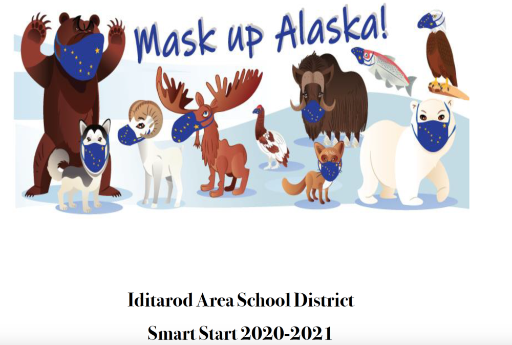 Iditarod Area School District Smart Start 2020-2021